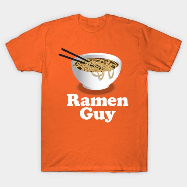 ramen guy shirt